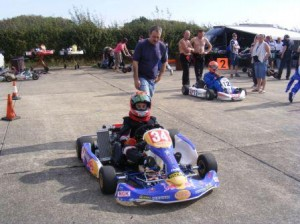 Adam Papworth Junior Max 2011