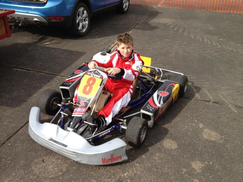 Road Karting | Bourne Kart Club