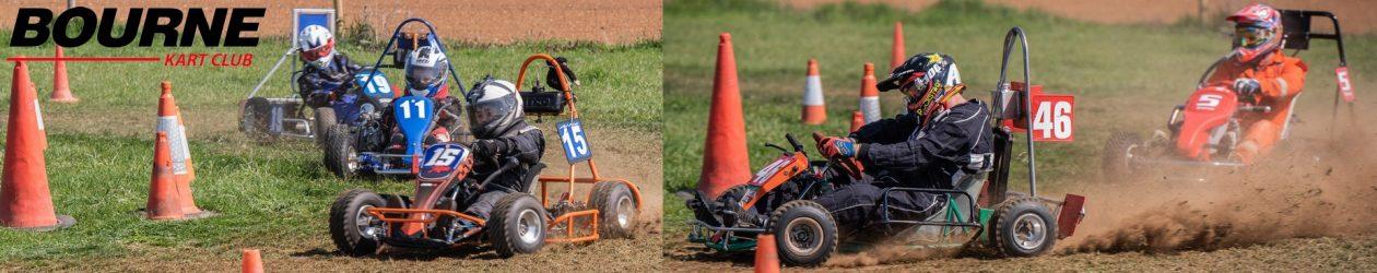 Bourne Kart Club